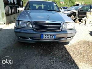 Mercedes c klasa dijelovi