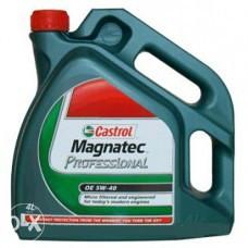 CASTROL MAGNATEC PROFESSIONAL OIL OE 5w40 4L
