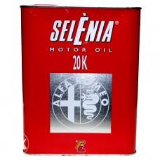 SELENIA 20K ALFA ROMEO OIL 10W40 2L