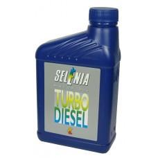 SELENIA TURBO DIESEL OIL 10w40 1L