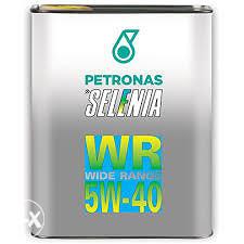 SELENIA WR OIL 5W40 2l