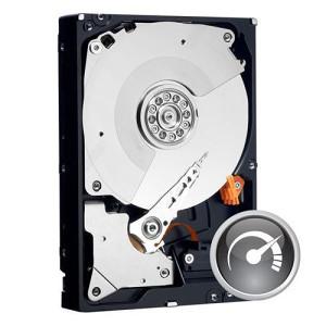 HDD INT WD 2TB Black WD2003FZEX (5270)