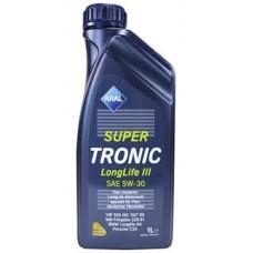 ARAL SUPER TRONIC LL3 OIL 5W30 1L