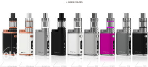 IStick Pico Kit mod elektricna cigareta nargila vape