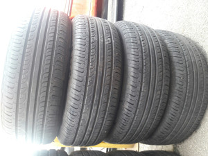 hankook 225 60 17.4kom .dot 2010.6mm