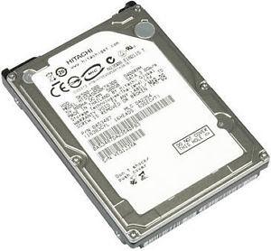 Western Digital Hard disk za laptop 500 GB