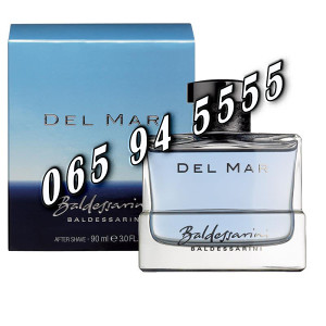 HUGO BOSS Baldessarini Del Mar 90ml 90 ml