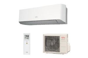 Fujitsu 14ka Inverter klima ASY/AOY-G14LMCE