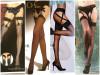 Sexy Veš - Čarape - Razni Modeli   SEX SHOP FANTASY