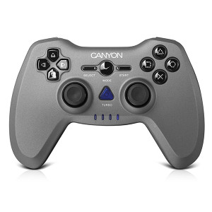 Gamepad CANYON CNS-GPW6 Wired (1877)