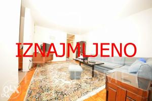 Trosoban namješten stan iznajmljivanje Malta 100481