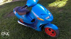 Italjet formula 50 cc (djelovi)