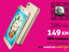 UMI London -AKCIJA- 5 inch | 8Mpx | 1+8GB | Dual SIM