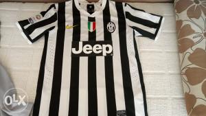 Dres Juventus