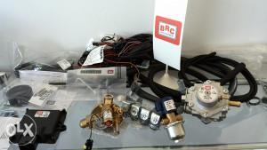 Ugradnja BRC plina LPG: ŠKODA, VW, AUDI i druge marke