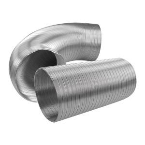 Aluminijska flexibilna cijev