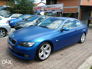 BMW E92 330d FULL OPREMA