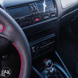Golf 2,3,4 Jubi Ručica(GTI, G60, VR6)