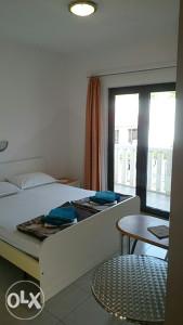 Apartman na moru Drvenik
