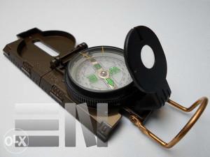 Vojni kompas lensatic compass