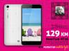 Doogee Homtom HT16 - 5 inch | 8Mpx | 1+8GB | 3000mAh