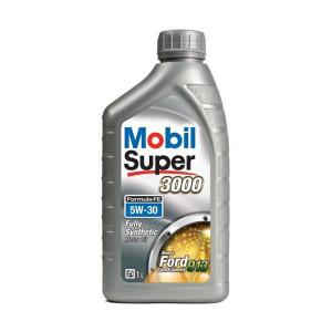 Motorno ulje Mobil Super 3000 FE 5W-30