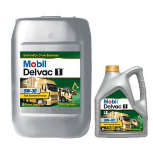 Motorno ulje Mobil Delvac 1 LE 5W-30