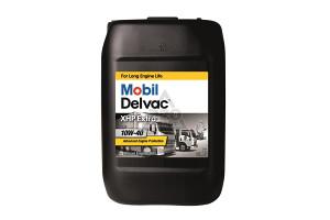 Motorno ulje Mobil Delvac XHP EXTRA  10W-40
