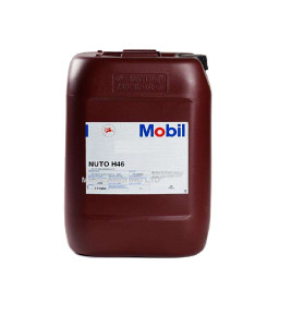 Hidraulično ulje Mobil Nuto tm H 46