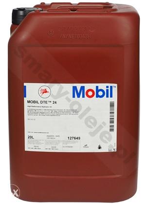 Hidraulično ulje Mobil DTE 24