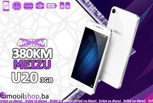 MEIZU U20 3GB/32GB - www.BigBuy.ba