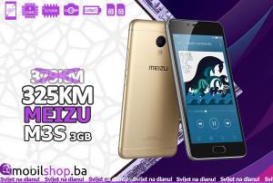 MEIZU M3S 3GB/32GB - www.BigBuy.ba