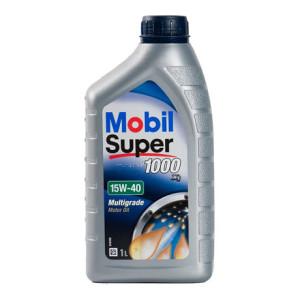 Motorno ulje Mobil Super 1000 15W40