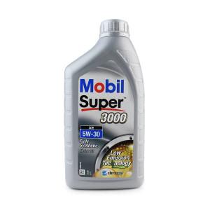 Motorno ulje Mobil Super 3000 XE 5W-30