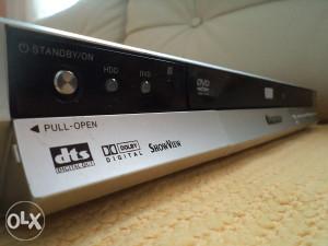 HDD-DVD recorder PIONEER dvr-420h-s