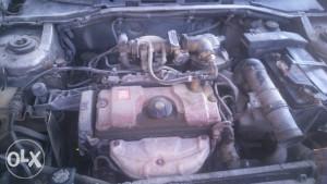 motor citroen 1.6 benzin