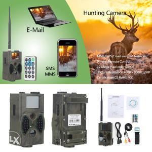 Kamera za lov HC-300m MMS GPRS