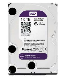 HDD WD 1TB 10PURX
