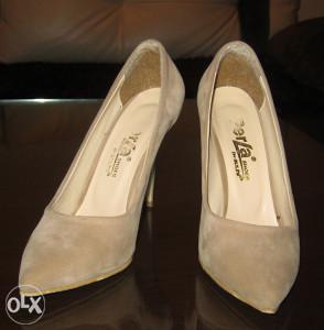 Ženske cipele - štikle