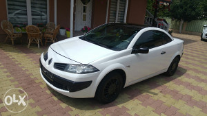 Renault Megane Cabrio 2.0 PLIN *AKCIJA*