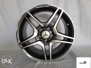 "Aluminijske felge Mercedes AMG 17"" ***NOVO***"