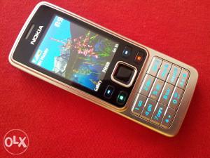 Nokia 6300  N O V A sve mreže