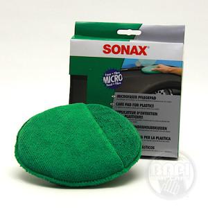 SONAX Microfaser krpa za poliranje
