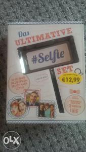 Selfi stap set