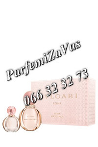 Bvlgari Rose Goldea 50ml EDP + 15ml EDP ... Ž 50 ml