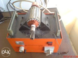 Rotori rucnih elektro alata