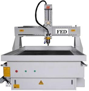 CNC stroj za kamen 120x120 isporuka odmah