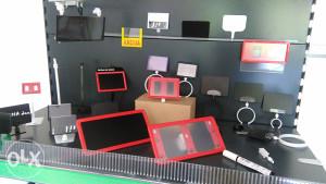 Oprema za oznacavanje cijena i proizvoda u marketima