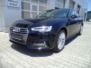 Audi A4 2.0 TDI S-tronic SPORT S-line