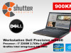 Laptop Dell Precision m6600 17.3